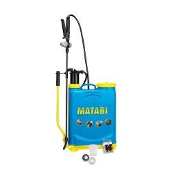 Pflanzenschutzspritzen Matabi